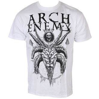 tee-shirt métal pour hommes Arch Enemy - Do you see me ? - ART WORX, ART WORX, Arch Enemy