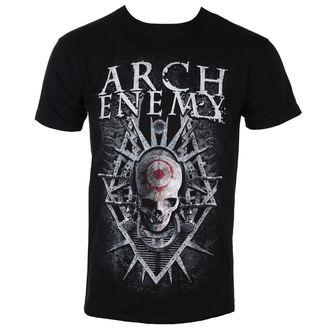 tee-shirt métal pour hommes Arch Enemy - Skull 2 - ART WORX, ART WORX, Arch Enemy
