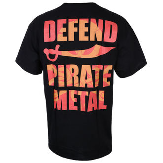 tee-shirt métal pour hommes Alestorm - Aligator - ART WORX, ART WORX, Alestorm