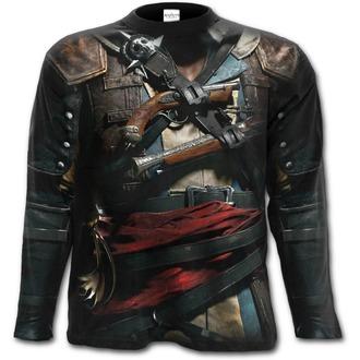 t-shirt de film pour hommes Assassin's Creed - ASSASSIN´S CREED - SPIRAL - G151M304