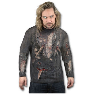 t-shirt pour hommes - ZOMBIE WRAP - SPIRAL, SPIRAL