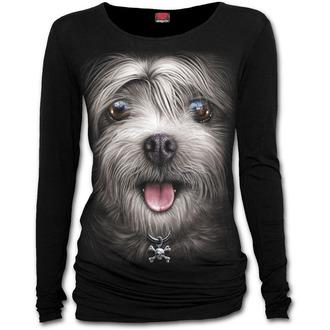 t-shirt pour femmes - MISTY EYES - SPIRAL, SPIRAL