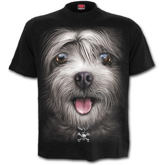t-shirt unisexe - MISTY EYES - SPIRAL, SPIRAL