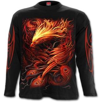 t-shirt pour hommes - PHOENIX ARISEN - SPIRAL, SPIRAL