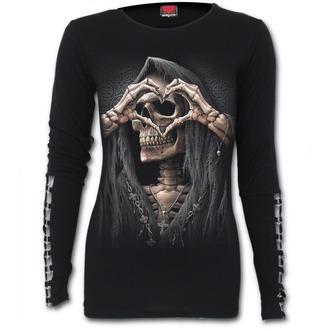 t-shirt pour femmes - DARK LOVE - SPIRAL, SPIRAL
