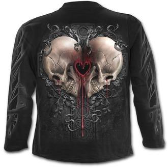 t-shirt pour hommes - DARK LOVE - SPIRAL, SPIRAL