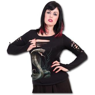 t-shirt pour femmes - SERPENT TATTOO - SPIRAL, SPIRAL