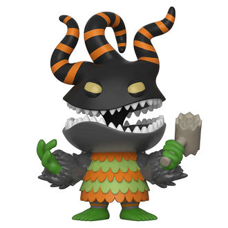 Figure Nightmare before Christmas - POP! - Arlequin Démon, NIGHTMARE BEFORE CHRISTMAS, Nightmare Before Christmas
