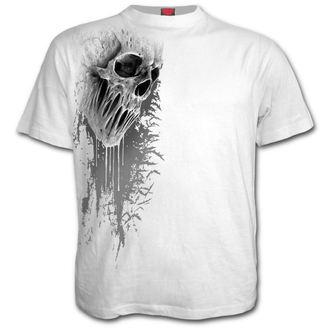 t-shirt pour hommes - BAT CURSE - SPIRAL, SPIRAL