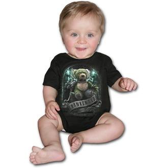 Body pour enfants SPIRAL - FRANKENTED - Noir, SPIRAL