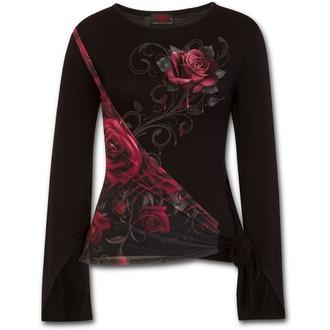 t-shirt pour femmes - ROSE SLANT - SPIRAL, SPIRAL