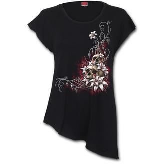 t-shirt pour femmes - BLOOD TEARS - SPIRAL, SPIRAL