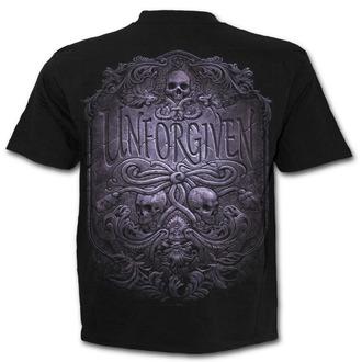 t-shirt pour hommes - UNFORGIVEN - SPIRAL
