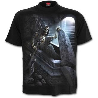 t-shirt pour hommes - UNFORGIVEN - SPIRAL, SPIRAL