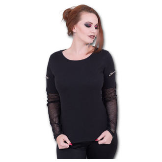 t-shirt pour femmes - METAL STREETWEAR - SPIRAL, SPIRAL