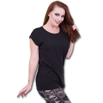 t-shirt pour femmes - URBAN FASHION - SPIRAL, SPIRAL