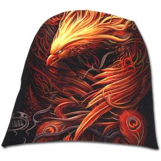 Bonnet SPIRAL - PHOENIX ARISEN - Noir, SPIRAL