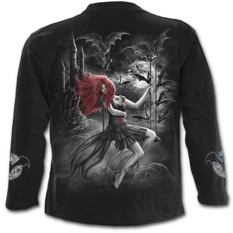t-shirt pour hommes - QUEEN OF THE NIGHT - SPIRAL, SPIRAL
