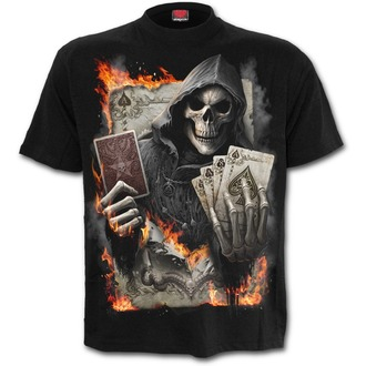 t-shirt pour hommes - ACE REAPER - SPIRAL, SPIRAL