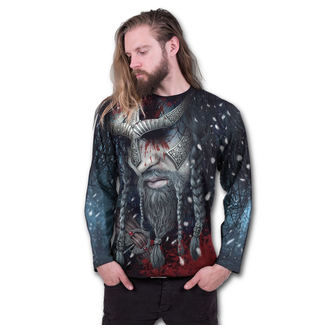 t-shirt pour hommes - VIKING WRAP - SPIRAL, SPIRAL