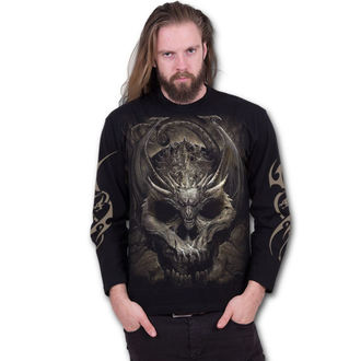 t-shirt pour hommes - DRACO SKULL - SPIRAL, SPIRAL
