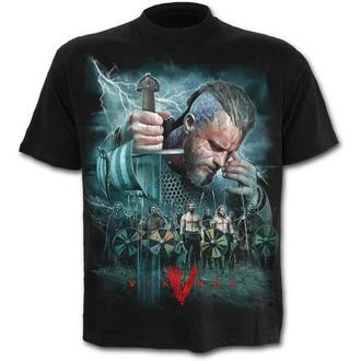 t-shirt pour hommes Vikingové - Vikingové - SPIRAL, SPIRAL