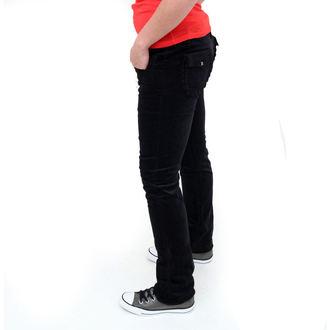 pantalon pour femmes EMILY THE STRANGE - ESP JEANS, EMILY THE STRANGE