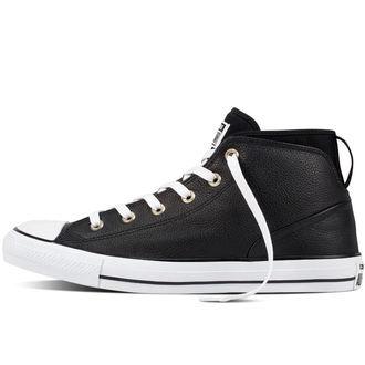 chaussures de tennis montantes pour hommes - Chuck Taylor AS Syde Street - CONVERSE, CONVERSE