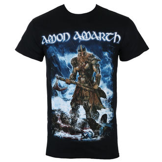 tee-shirt métal pour hommes Amon Amarth - JOMSVIKING TOUR - Just Say Rock, Just Say Rock, Amon Amarth