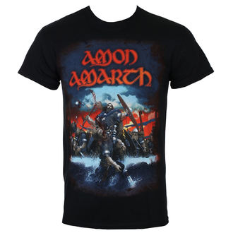 tee-shirt métal pour hommes Amon Amarth - AMN1055 - Just Say Rock, Just Say Rock, Amon Amarth