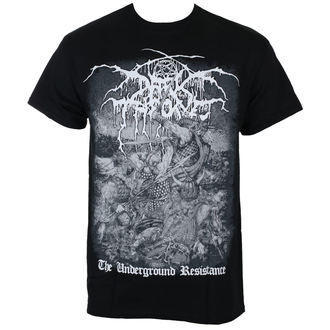 tee-shirt métal pour hommes Darkthrone - UNDERGROUND - Just Say Rock, Just Say Rock, Darkthrone