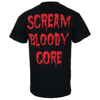 tee-shirt métal pour hommes Death - Scream Bloody Gore - Just Say Rock, Just Say Rock, Death