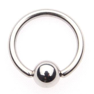 bijou piercing - Bague / Ballon