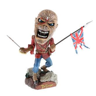figurine Iron Maiden 'Trooper' - Head Knocker, Iron Maiden