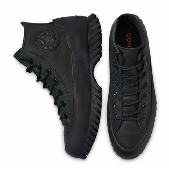 Chaussures d'hiver pour hommes CONVERSE - Chuck Taylor All Star Lugged W, CONVERSE