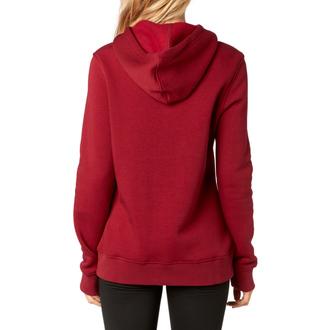 sweat-shirt avec capuche pour femmes - Translunar - FOX, FOX