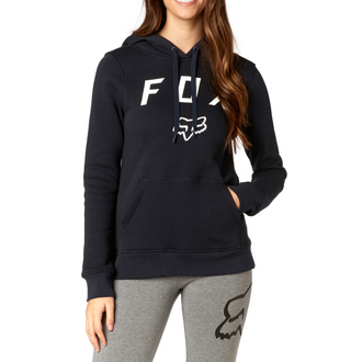 sweat-shirt avec capuche pour femmes - District - FOX, FOX