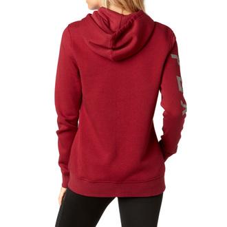 sweat-shirt avec capuche pour femmes - Affirmed - FOX, FOX