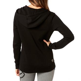 sweat-shirt avec capuche pour femmes - Certain - FOX, FOX