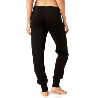 Pantalon femmes (pantalons de survêtement) FOX - Agreer - Noir, FOX
