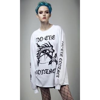 t-shirt hardcore unisexe - No Eye Contact - DISTURBIA, DISTURBIA