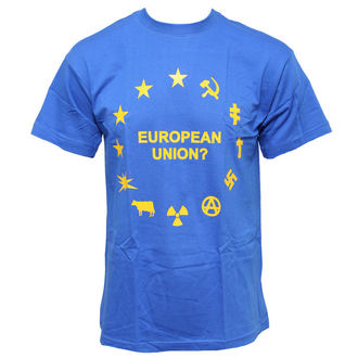 tee-shirt European Union 3, UNDERGROUND FASHION
