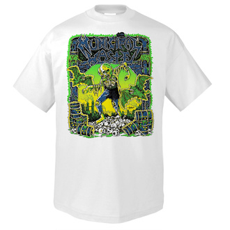 T-shirt metal pour hommes Municipal Waste - Gaither - ART WORX, ART WORX, Municipal Waste
