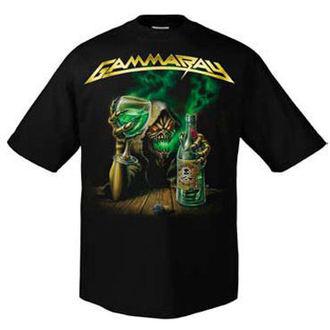 T-shirt metal pour hommes Gamma Ray - Absinth - ART WORX, ART WORX, Gamma Ray