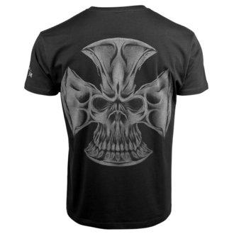 t-shirt pour hommes - Ride or Die - ALISTAR, ALISTAR