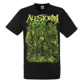 tee-shirt métal pour hommes Alestorm - Take No Prisoners - ART WORX, ART WORX, Alestorm
