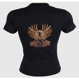 tee-shirt métal pour femmes Cataract - GS 4111 - TRASHMARK, TRASHMARK, Cataract
