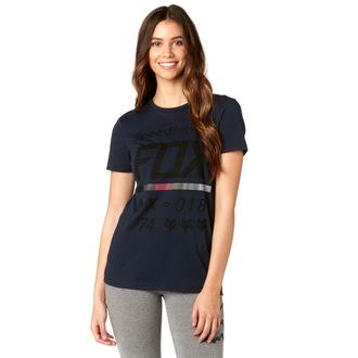 tee-shirt street - Draftr SS Crew - FOX, FOX
