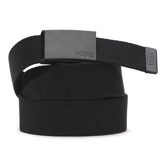 ceinture VANS - DEPPSTER II WEB - B Noir, VANS