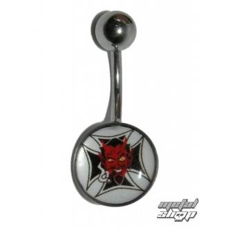de de perçage bijou Devil - 1PCS - L 118 - MABR